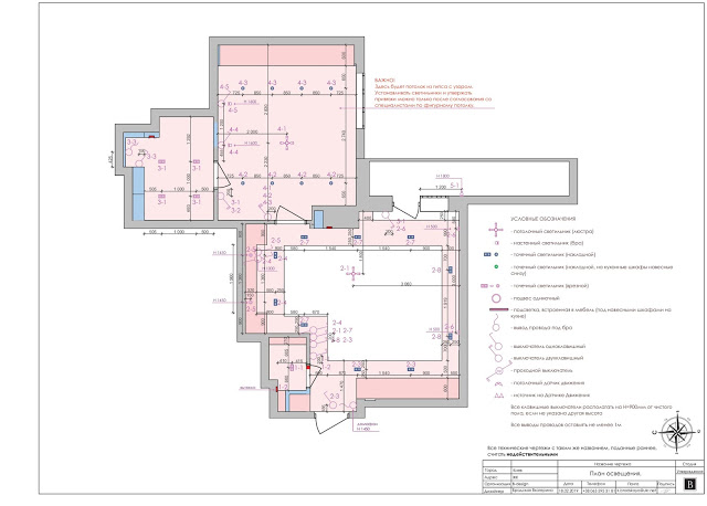 Дизайн интерьера оформление помещений