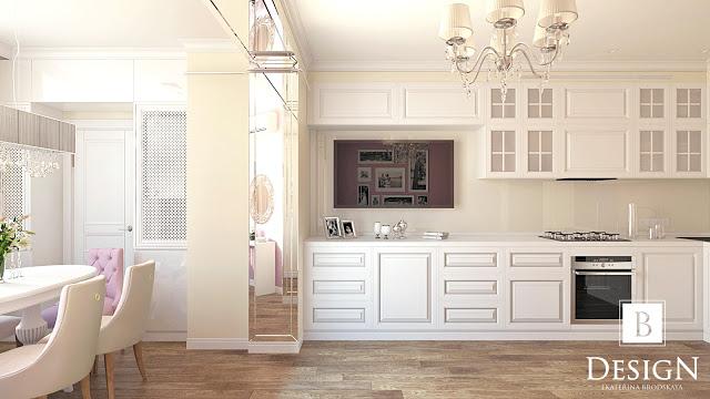 Как расставлять мебель, технику и другие предметы интерьера в квартире?