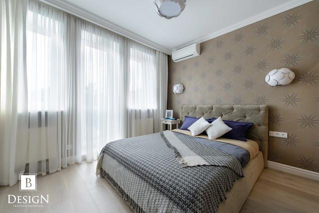 Ошибки в дизайне интерьера спальни