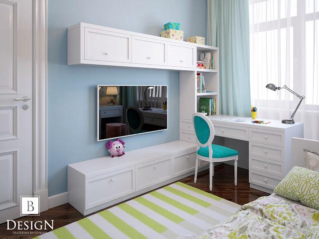 Как организовать хранение вещей в квартире?