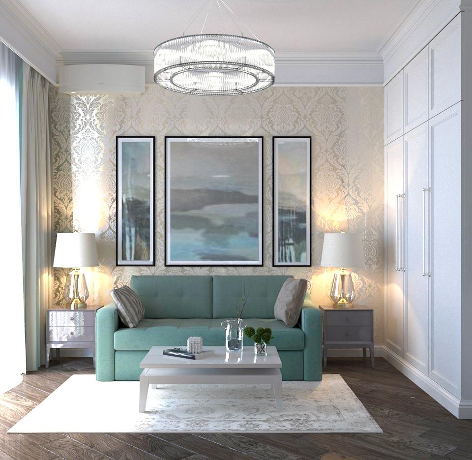 Дизайн спальни от Екатерины Бродской