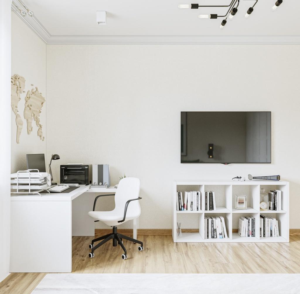 Услуги по дизайну интерьера