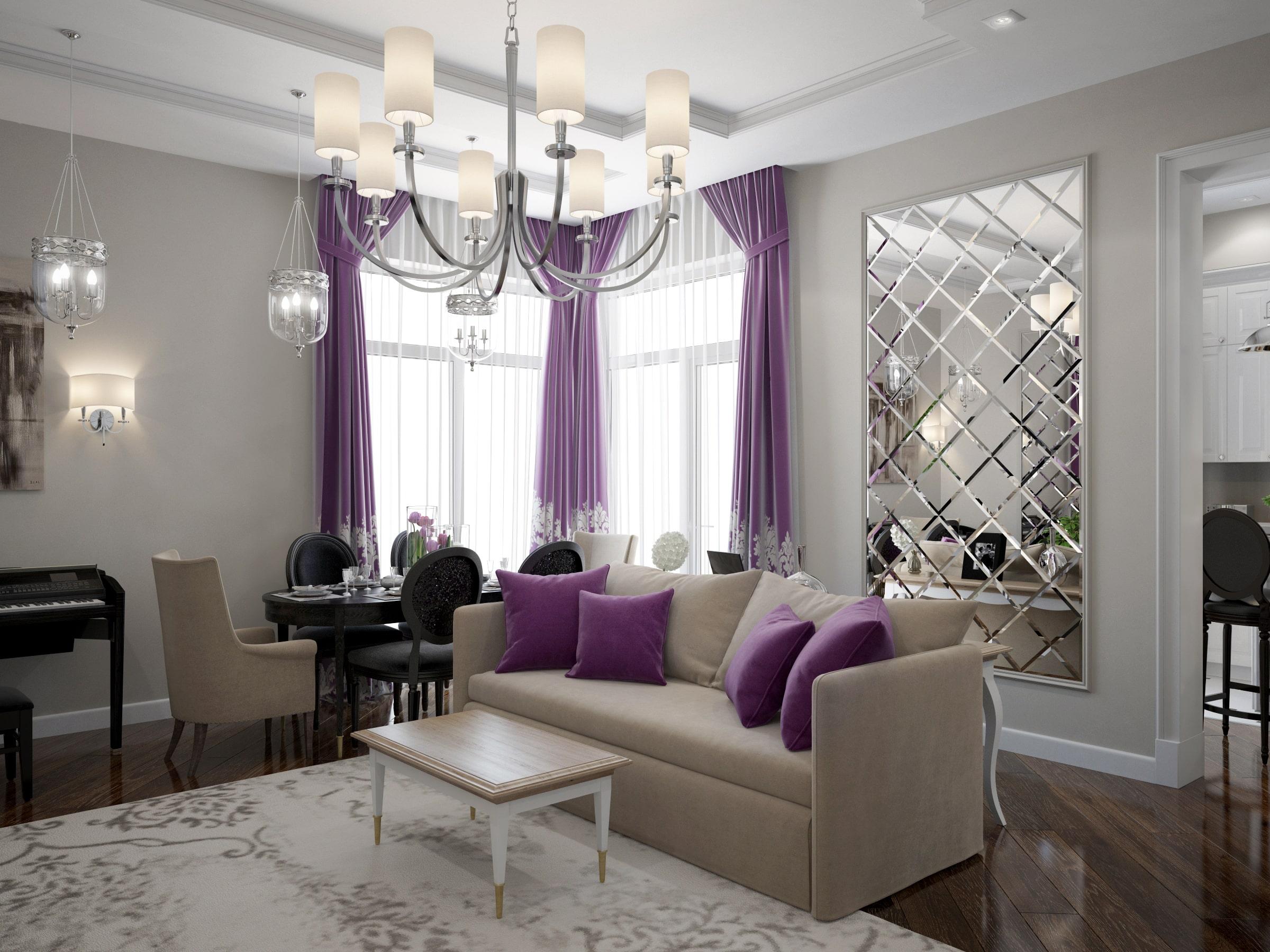 Роскошное украшение каждого дома – итальянская мебель