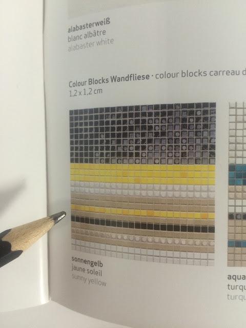 Выбор цвета для проекта